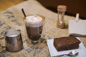 boisson, chocolat chaud du mexique