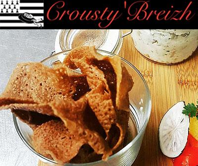 crousty breizh, crepe, galette craquante