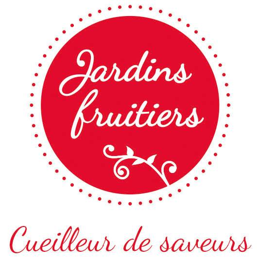logo jardins fruitiers